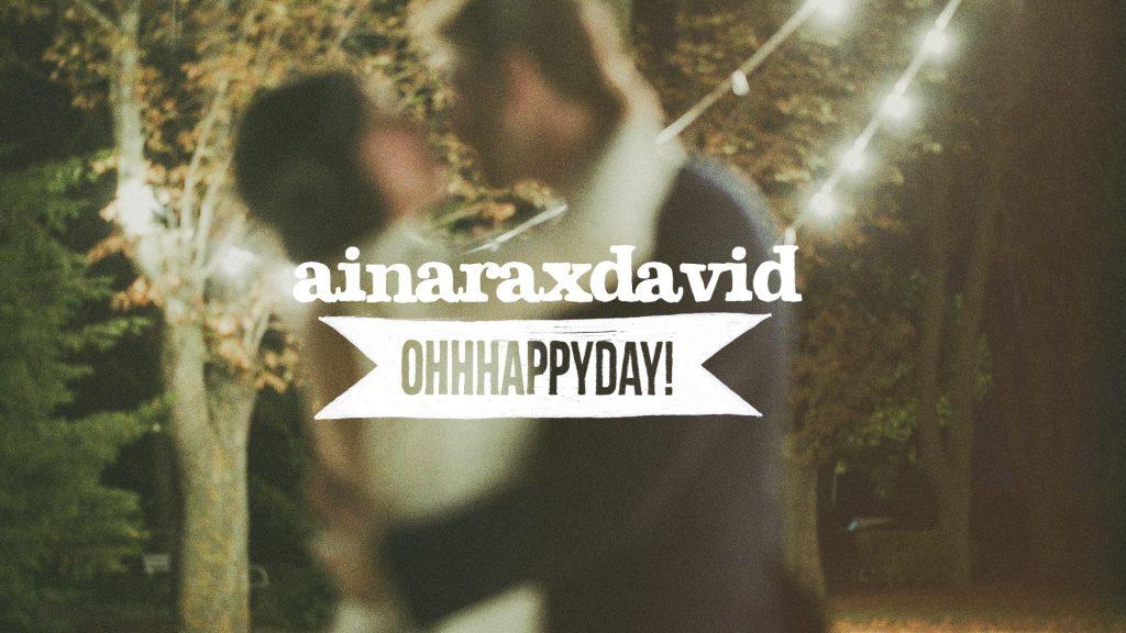 Ainara x David. Video de boda en el Monasterio del Espino. Miranda de Ebro.