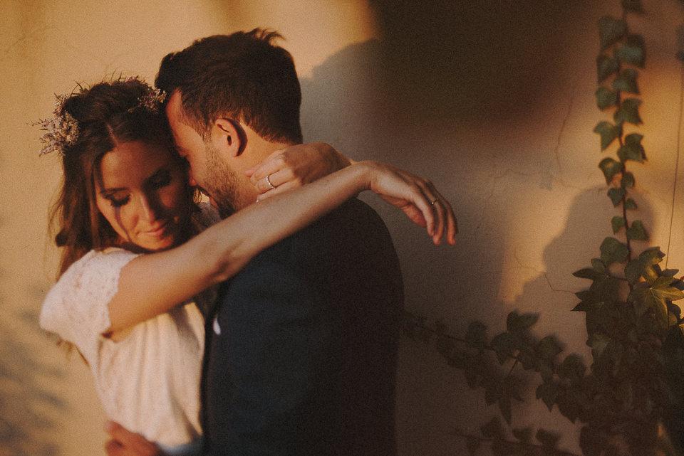 Vídeo de boda en Zaragoza. Torreguallar.