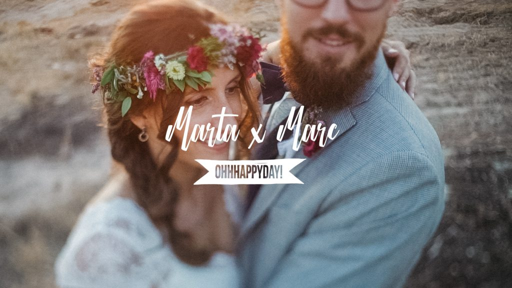 Marta x Marc. Vídeo de boda en Lleida.