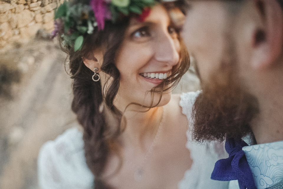 Vídeo de boda en Lleida