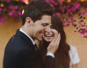 Patricia x Sergio