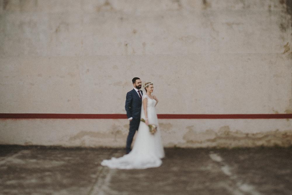 Vídeo de boda en Gijón